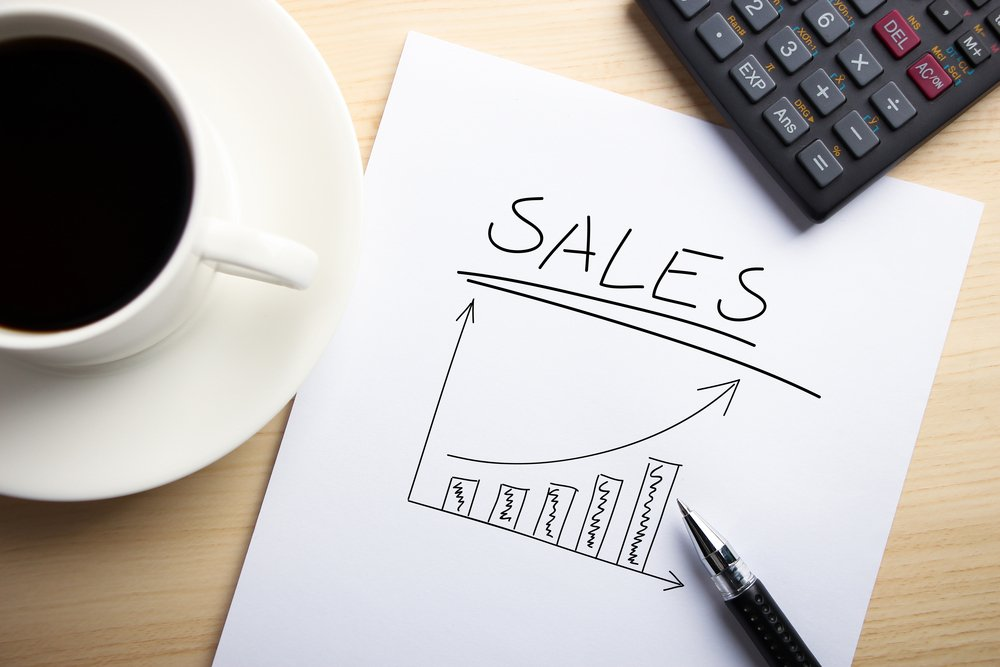Sales success through Sales Training by Design